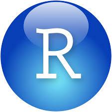 Logo R Studio Gama Statistika
